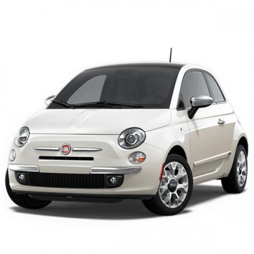 Fiat 500 (Cinquecento)
